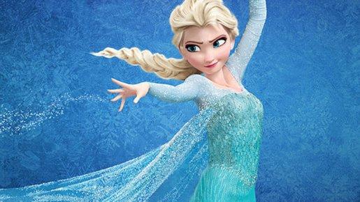 Du tricot et des jouets elsa la reine des neiges - Image reine des neige ...