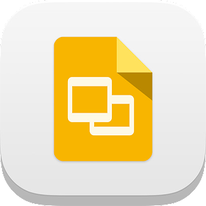 Google Slides for iOS