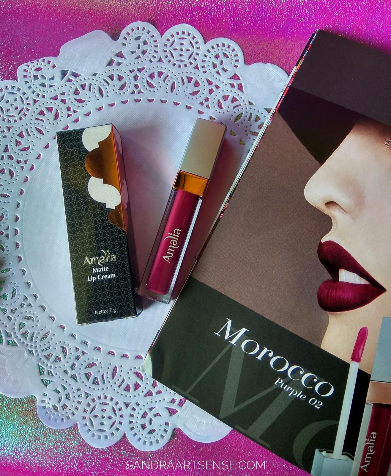 Review Amalia Halal Beauty Glossy And Matte Lip Cream Morocco Nude 03 Selain Itu Warnanya Sangat Pigmented Sedikit Transfer Sih Dan Agak Membuat Bibir Kering Tapi Kita Masih Bisa Mengakalinya Dengan Perawatan Balm