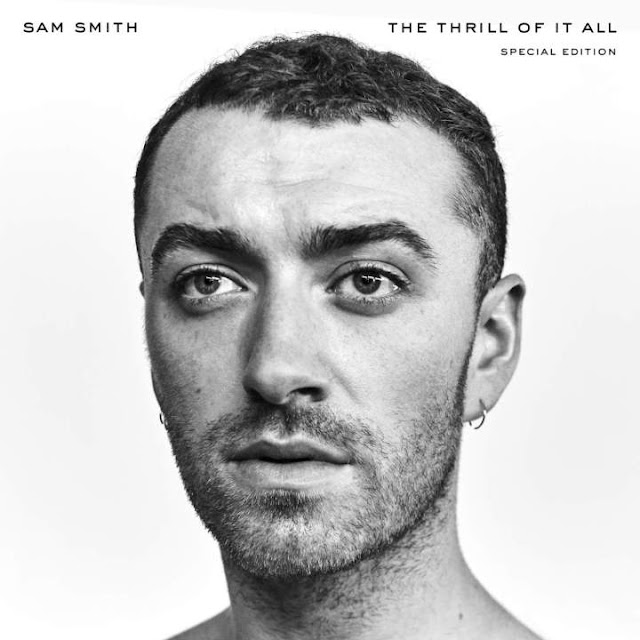 Music: Sam Smith – Burning