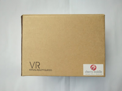 Cherry VR Packaging