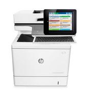 HP LaserJet M577c printer download