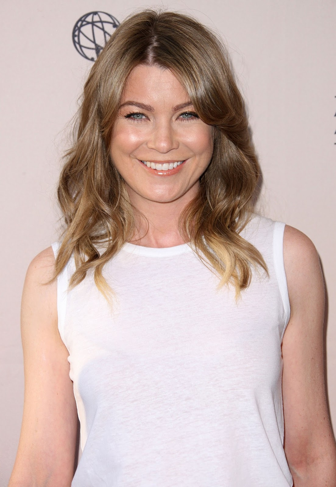 Honda North Hollywood >> Ellen Pompeo Cute HQ Photos at The Academy Of Television ...