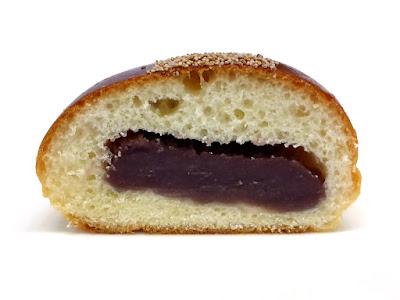 こしあんぱん | Boulangerie Bonheur(ブーランジェリーボヌール)