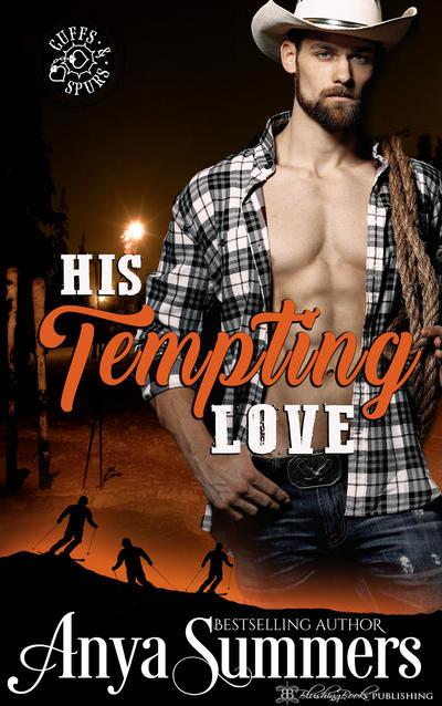 His Tempting Love cover