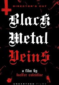 Watch Black Metal Veins Online Free in HD
