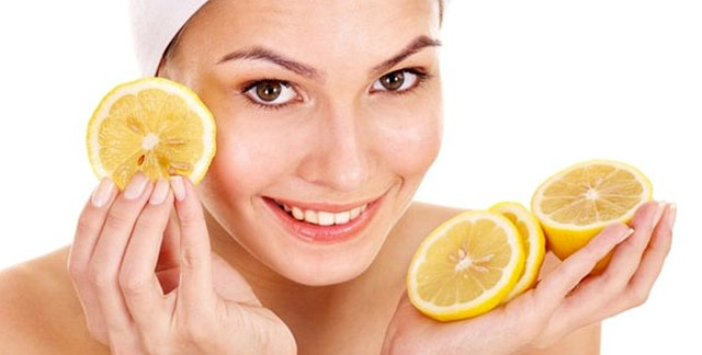 Manfaat Lemon Untuk Wajah Berjerawat dan Cara Kerjanya