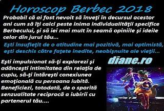 Horoscop 2018 Berbec