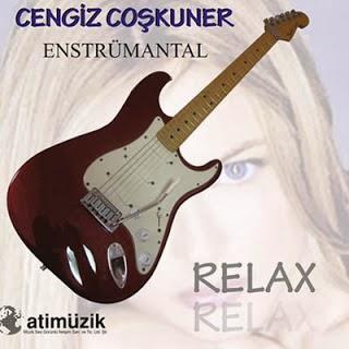 Cengiz Coskuner-Relax