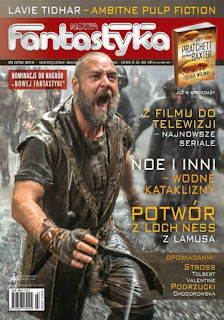 Nowa fantastyka - 03 (378) 2014