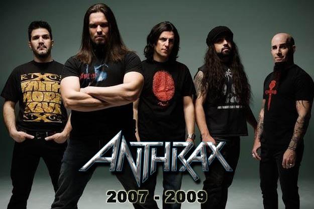Zona Rock Dan Metal Rob Caggiano