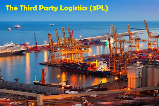 The Third Party Logistics