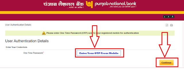 PNB net banking kaise banaye