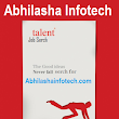 ABHILASHA INFOTECH on-line advertising ..