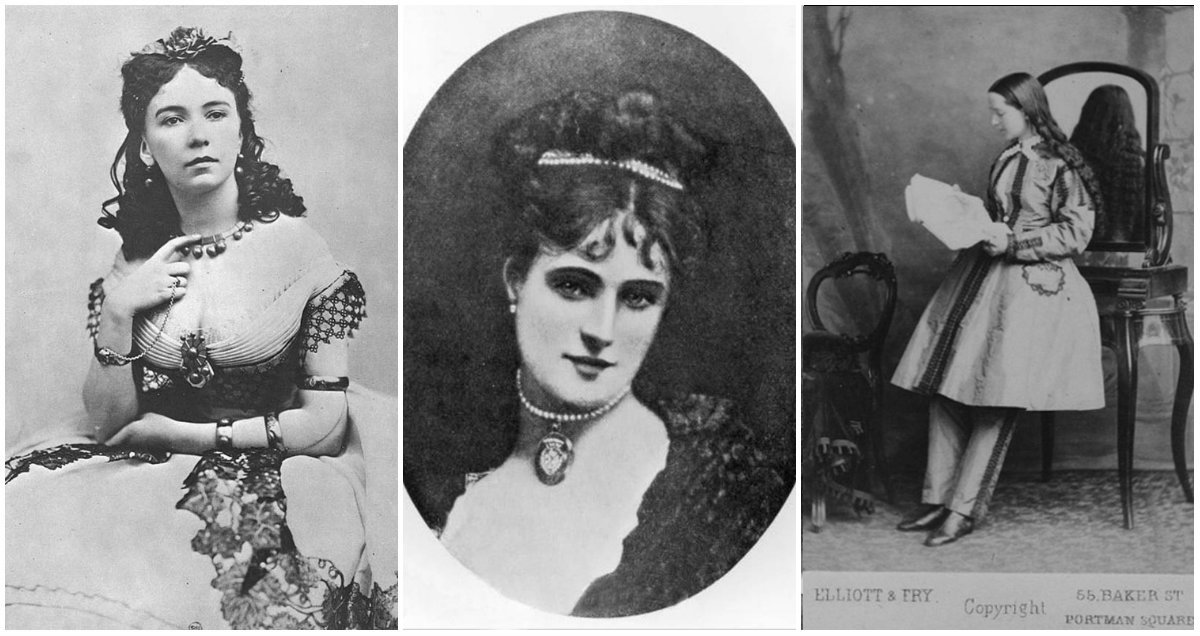 10 of the most famous prostitutes in history vintage