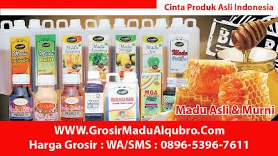Madu Asli Surabaya, Jual Madu Asli di Surabaya