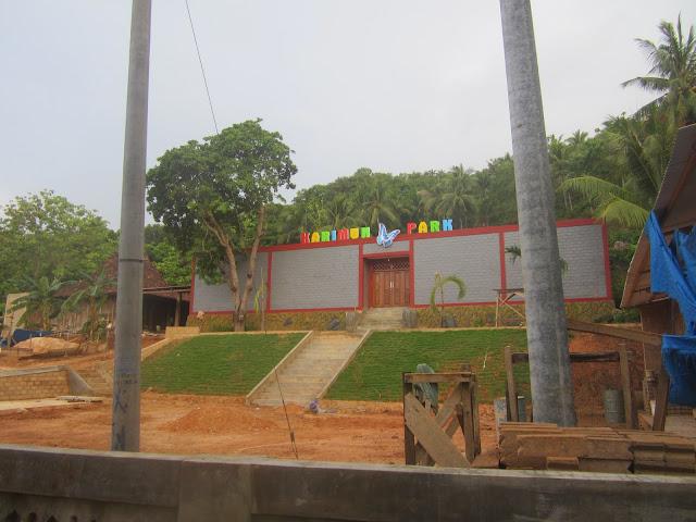 Karimun Park