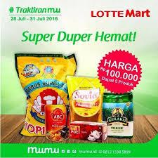Distributor Sembako Murah Online