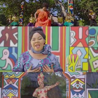 Saida Karoli - Orugambo Video