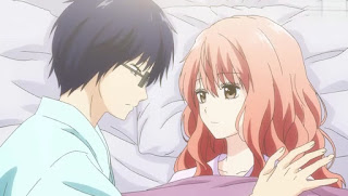 3D Kanojo Real Girl 2 – Episodio 10