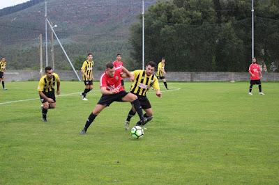 Resultado de imagen de sporting pontenova 2016