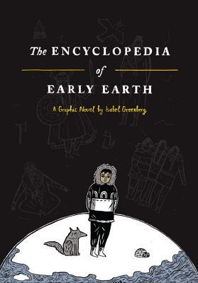 The Encyclopedia of Early Earth book cover