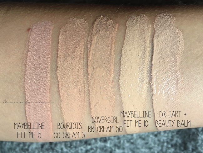 Clean Matte BB Cream by Covergirl #6