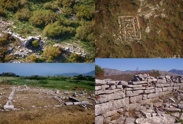Μαστιλίτσα: Η αρχαιότερη οχυρωμένη εγκατάσταση του Θεσπρωτικού χώρου