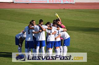 Αιολικαρα για Football League | ΠΑΣ Κορινθος-Αιολικος 0-1