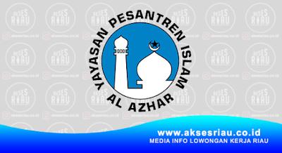 Yayasan Pesantren Islam (YPI) Al Azhar Cabang Riau Pekanbaru