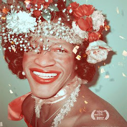 Poster The Death and Life of Marsha P. Johnson 2017