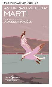 Martı PDF İndir - Anton Çehov