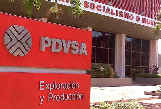Detienen en Argentina a ex alto cargo de Pdvsa por blanqueo