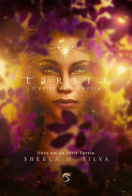 [Pré Venda] Tarsia de Sherla M. Silva
