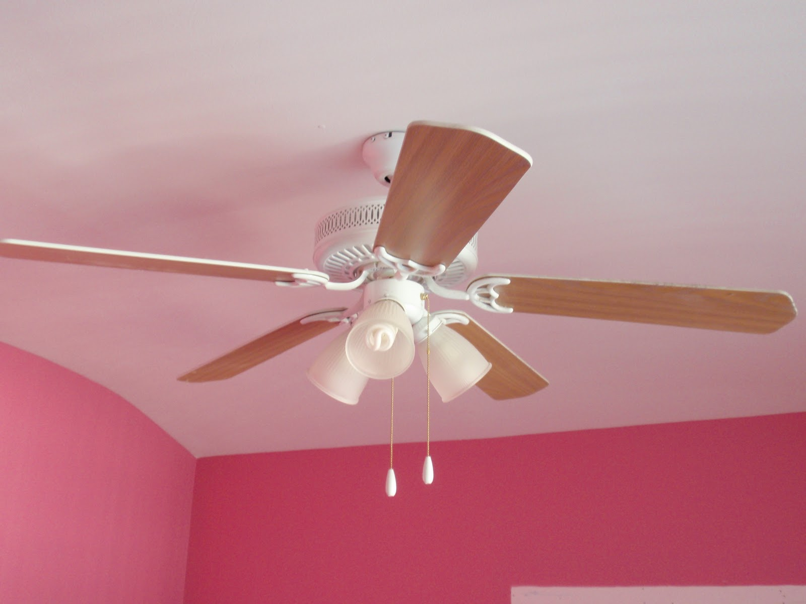 Diy By Design How To Transform An Ugly Ceiling Fan