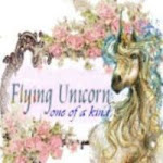 The Flying Unicorn Online store