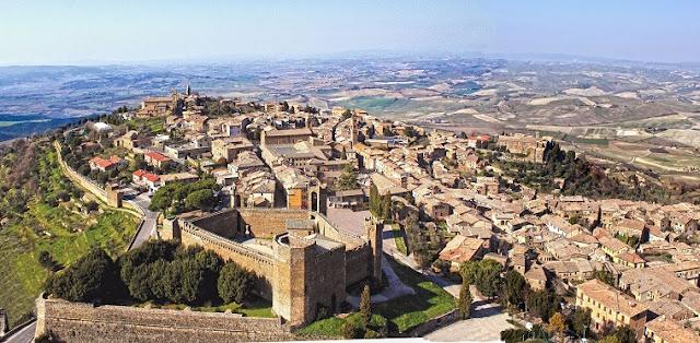 O que fazer em Montalcino