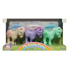 My Little Pony Minty 25th Anniversary Collector Ponies 3-Pack G1 Retro Pony