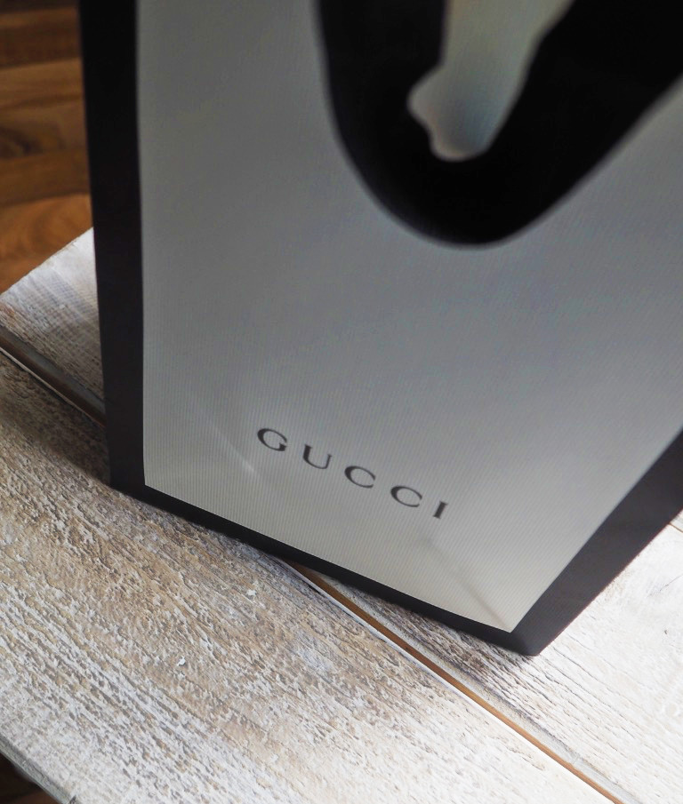 Unboxing – Gucci Summer Bag