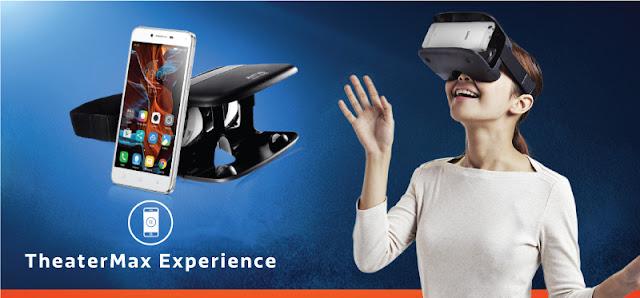Lenovo AnTVR Menjadi Virtual Reality Termurah dengan Kualitas yang Baik