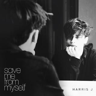 Lirik Lagu Harris J - Save Me from Myself