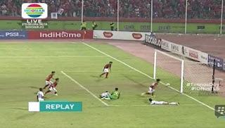 Indonesia vs Timor Leste 3-0 Piala AFF U-16 Championships 2018