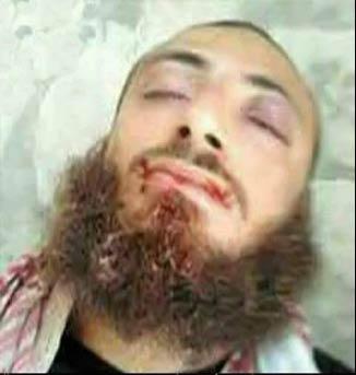 حقيقة نشر صور عادل حبارة بعد تنفيذ حكم الاعدام