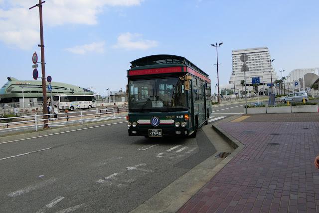 神戸シティーループバス