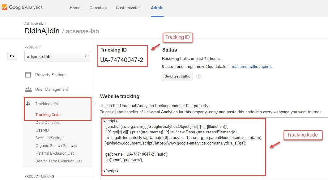 33+ Cara Melihat Google Analytics Terbaru