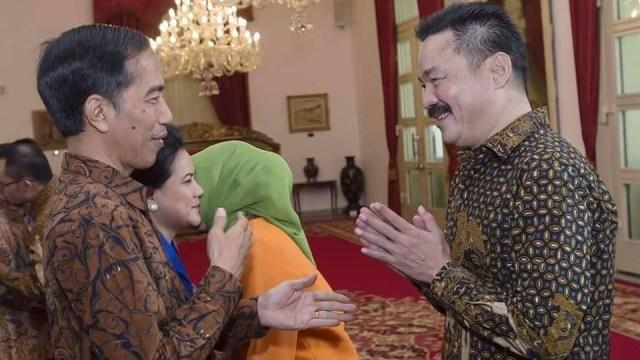 Jika Benar Kabar Surat Suara Tercoblos 01 di Malaysia, BPN Minta Dubes Rusdi Kirana Dicopot