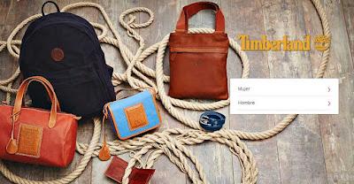 Bolsos marca Timberland oferta diciembre 2016