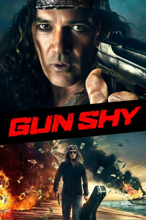Poster Gun Shy 2017