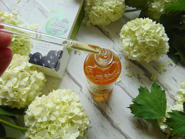 Bionigree - Serum oczyszczające do skóry głowy - Kosmetyk trychologiczny