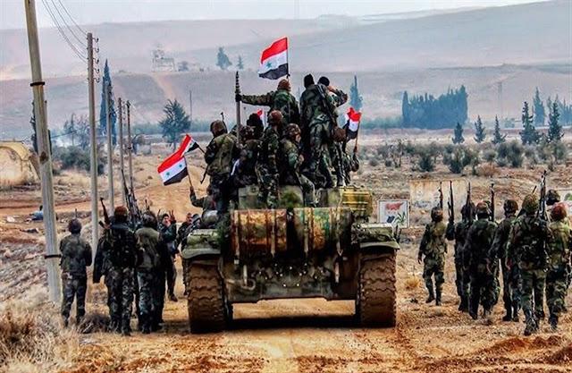 Παγίδευσε ο Άσαντ τον Ερντογάν στην Ιντλίμπ;